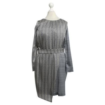 Other Designer Dotti - dress with pattern