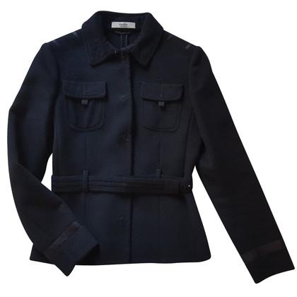 Prada Woolen jacket