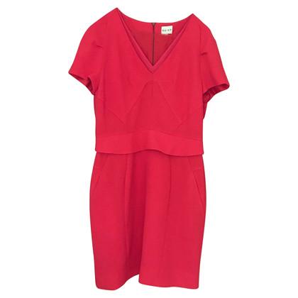 Reiss Rode jurk