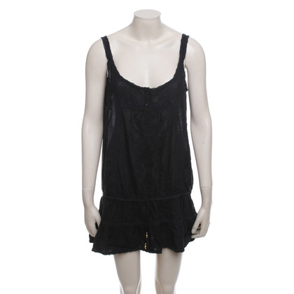 Melissa Odabash Long Tank in Black