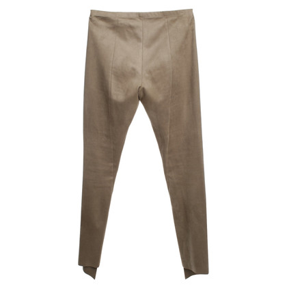 Marc Cain Leggings in Taupe
