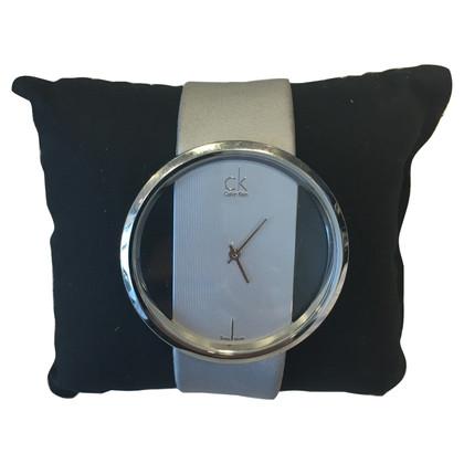 Calvin Klein Clock