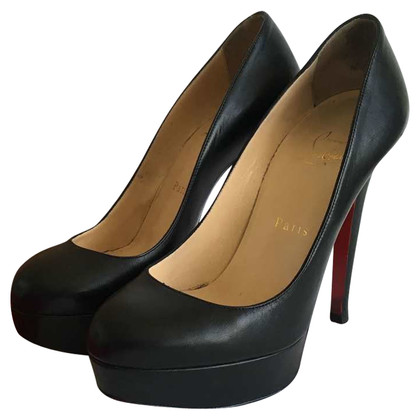 "Christian Louboutin ""Bianca 120"" pumps in black"
