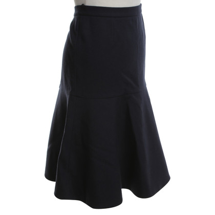 Stella McCartney skirt with valance