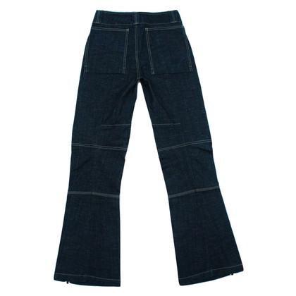 Marithé et Francois Girbaud jeans