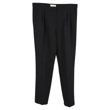 Hobbs trousers in black