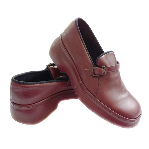 32ea332013 Pollini Pantofola in pelle - Second hand Pollini Pantofola in pelle ...