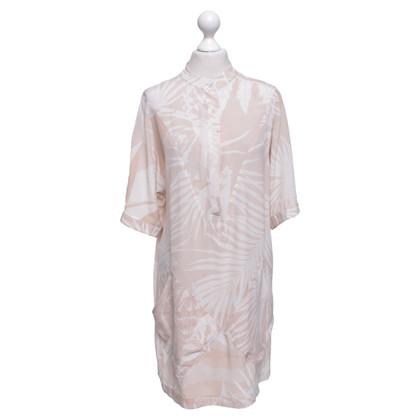 Stella McCartney Silk blouse in pink