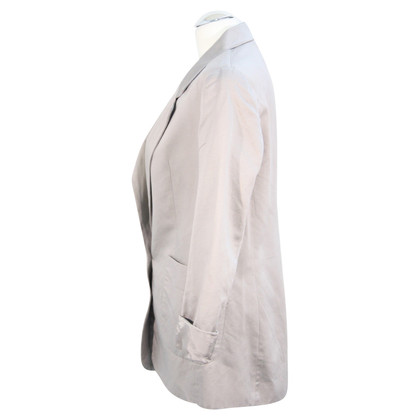 French Connection Linen jacket in grey