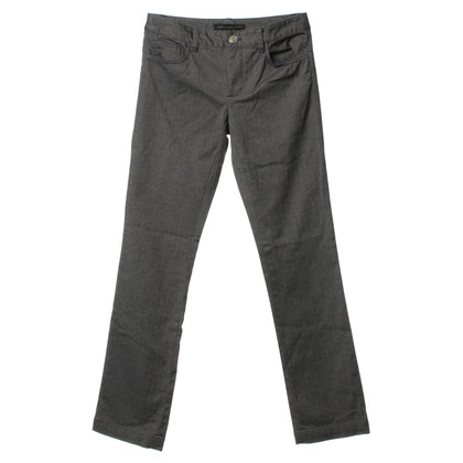 Marc by Marc Jacobs Pantaloni in grigio