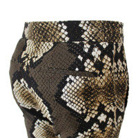Roberto Cavalli trousers with print