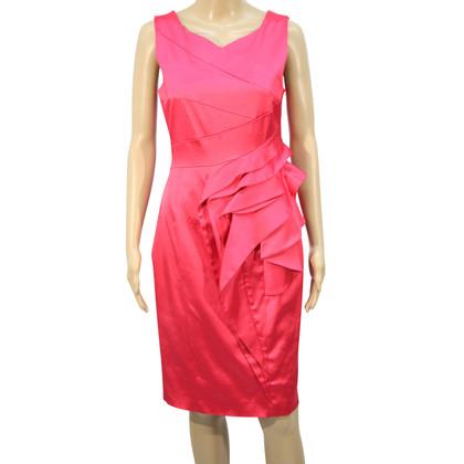 Karen Millen Kleed je roze aan