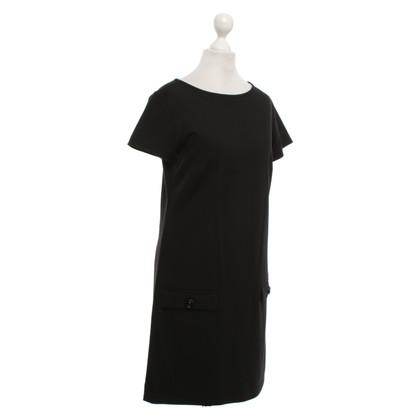 Piu & Piu Dress in black
