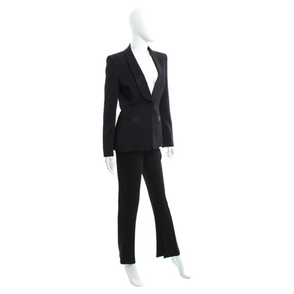 Emilio Pucci Suit in black