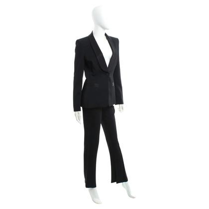 Emilio Pucci Suit in Black