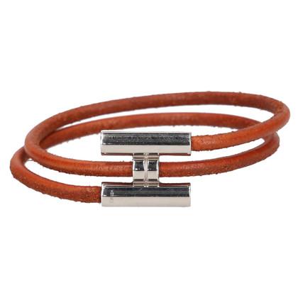 "Hermès ""Tournis"" Armband"
