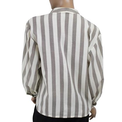Yves Saint Laurent Camicetta di lana