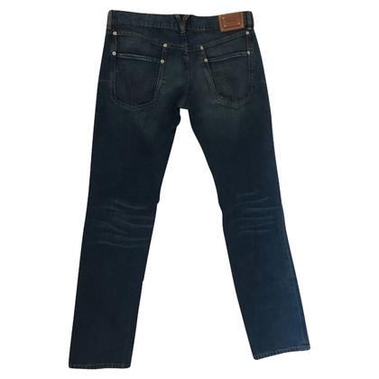 Pinko Jeans blu scuro
