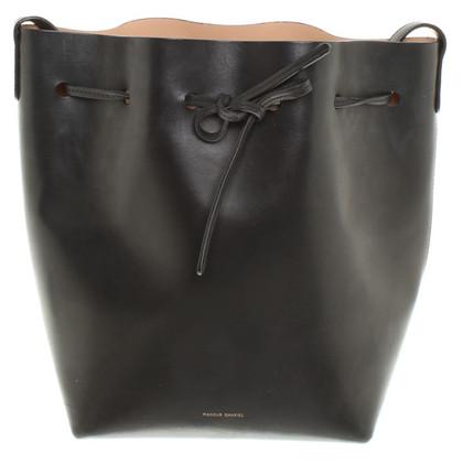 Mansur Gavriel Bag in black