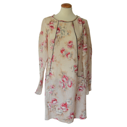 Marni Dress with floral print