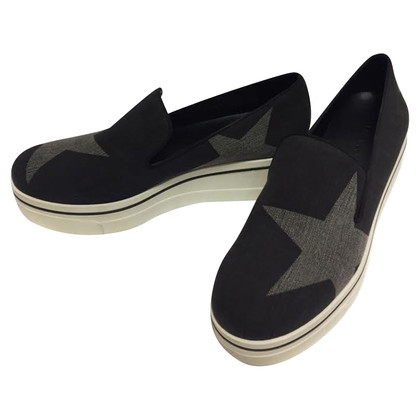Stella McCartney  Mocassini Slip-on Star Binx