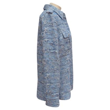 Chanel Jacke mit Brusttaschen