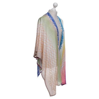 Missoni Multi-color lavorato a maglia del Capo