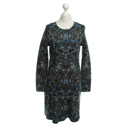 Missoni winterdress, elle 46