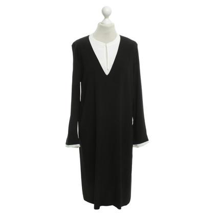 Altre marche Gerard Darel - Vestito in bianco / nero