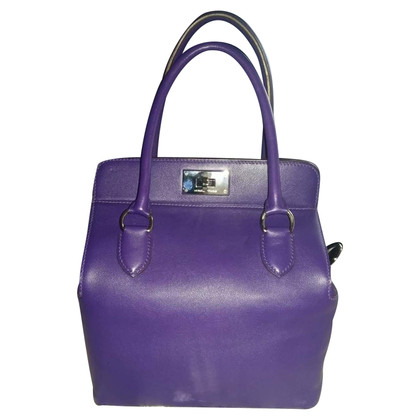 "Hermès ""Toolbox Swift Leather"""