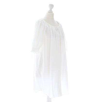 Aquilano Rimondi Witte blouses jurk