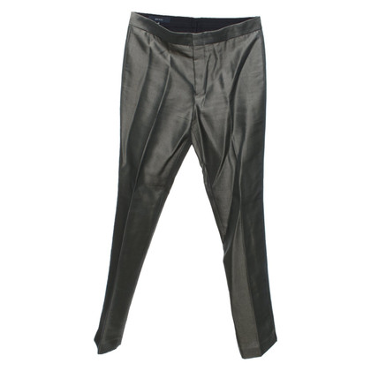 Gucci Olive trousers