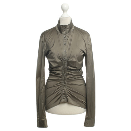 Givenchy Blouse in Khaki