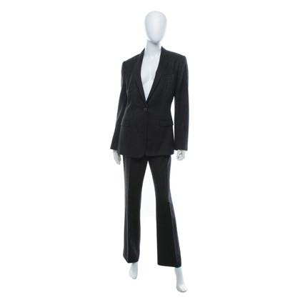 Dolce & Gabbana Suit in antraciet