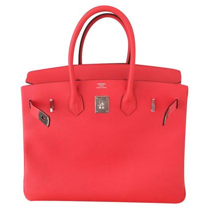 "Hermès ""Birkin Bag 35"" aus Epsom-Leder"