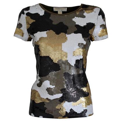 Michael Kors Shirt met strass