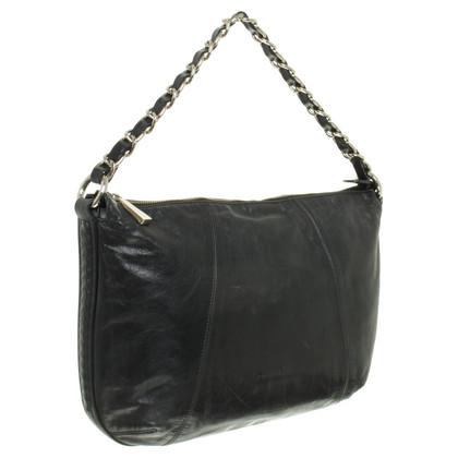 Coccinelle Handtasche mit Kettenhenkel