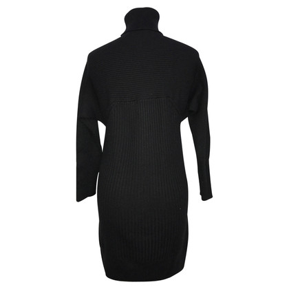 Stefanel Knit dress in black