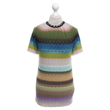 Missoni Knit shirt in multicolor