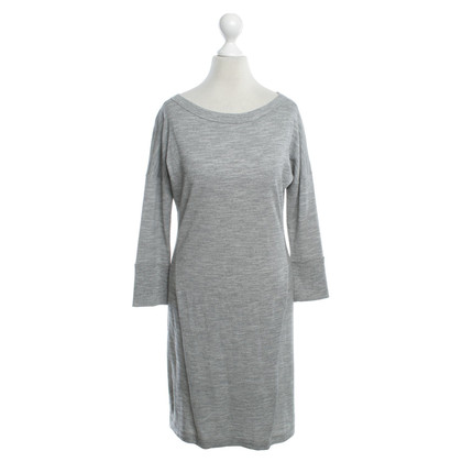 Rag & Bone Sweatshirtkleid in Grau