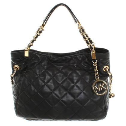 Michael Kors Handbag with quilted