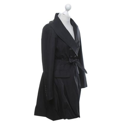 Pauw Cappotto in nero