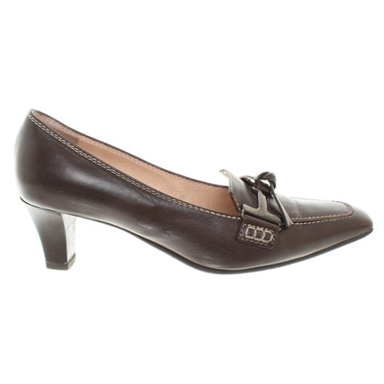 Konstantin Starke pumps Brown