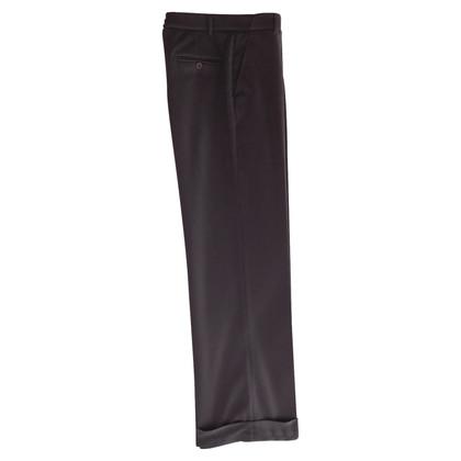 Gunex Licht bruine broek met envelop