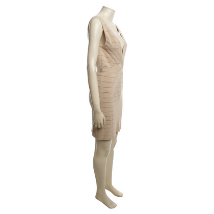 Just Cavalli Short dress in beige