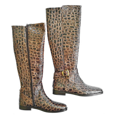 Other Designer Fratelli Karida - leather boots