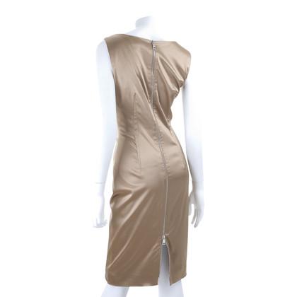 Dolce & Gabbana Satinstrech dress