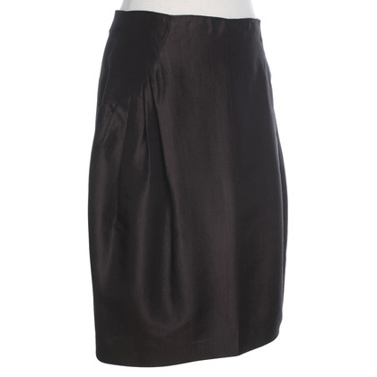 Moschino skirt in brown