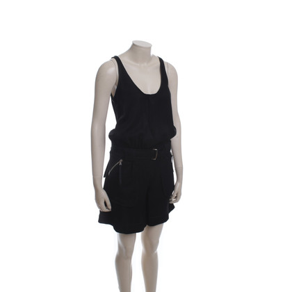 Sport Max Jumpsuit in black