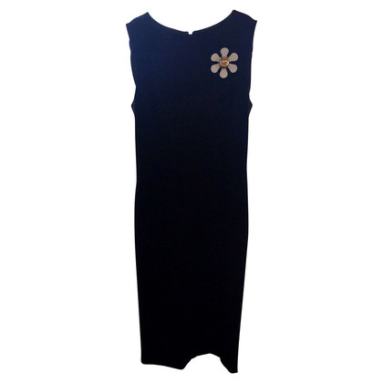 Moschino Cheap and Chic Black dress